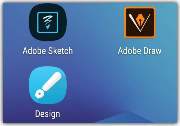 art_apps_on_tablet