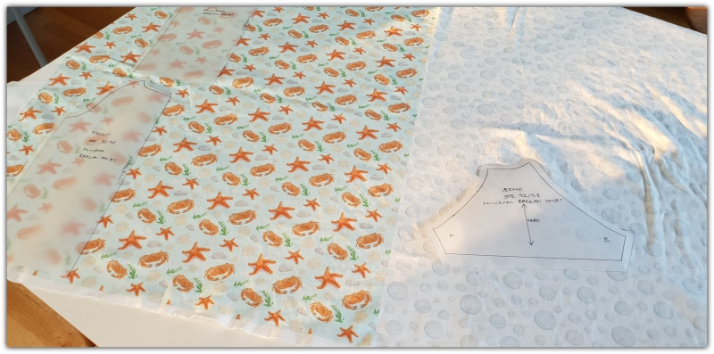 Fabric_crab_pattern_and_bubbles